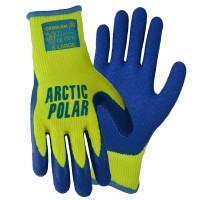 Green Jem Arctic Polar Winter Work Gloves XL