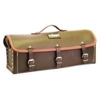 Rolson Heavy Duty Leather Tool Bag