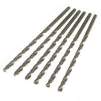 Toolzone HSS Drill Bits - 2.5mm x 95mm - Pack of 10