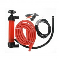 Toolzone Syphon  & Air Pump