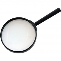 Am-Tech 100mm Magnifying Glass