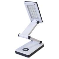 Am Tech 30 SMD LED Folding Table Lamp