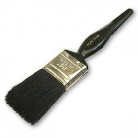 Bentley Homecraft Paint Brushes Pure Bristle