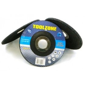 Toolzone Cutting Disc for Metal 115mm