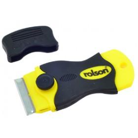 Rolson Mini Scraper