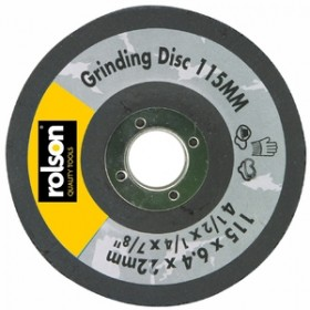 Green Jem Stone Grinding Disc 115mm