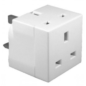 CED 2 Way Adaptor