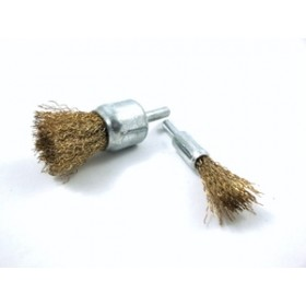 Toolzone Decarb Wire Brushes