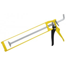 Rolson 260mm Mastic Caulking Gun
