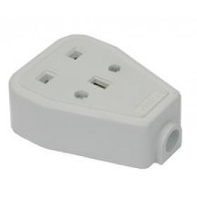 CED Rubber Extension Socket
