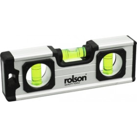 Rolson Mini Magnetic Level 150mm
