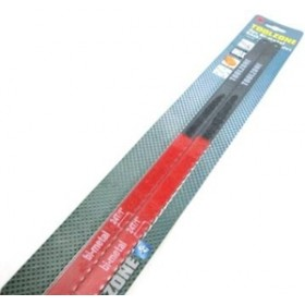Toolzone Bi-Metal Hacksaw Blades 2pc