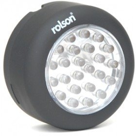 Rolson 24 LED Super Bright Click Light