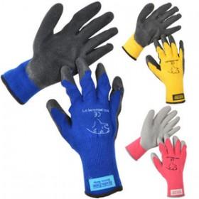 Green Jem Arctic Polar Winter Work Gloves