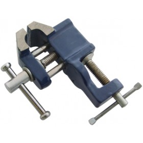 Am-Tech 25mm Baby Vice Clamp On