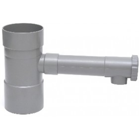 Rolson Down Pipe Rain Water Diverter
