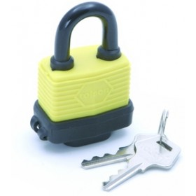 Toolzone 40mm Weatherproof Padlock