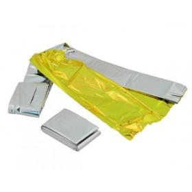 Rolson 2pc Emergency Blanket
