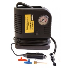 Rolson 12V Mini Air Compressor