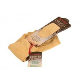 Pittards Chamois Leather - Dry Soft - Large Size