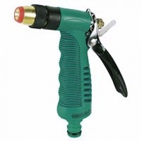 Rolson Deluxe Twist Nozzle Spray Gun