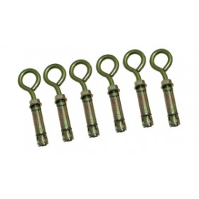 Am-Tech Eye Bolt Expansion Bolts M8