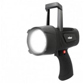 Rolson 3W LED Spotlight Torch
