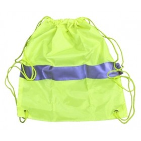 Rolson Hi Vis Sports Bag