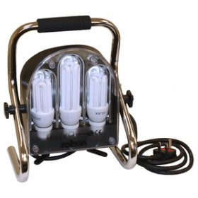 Rolson Low Energy Portable Light