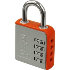 Rolson 45mm Combination Padlock