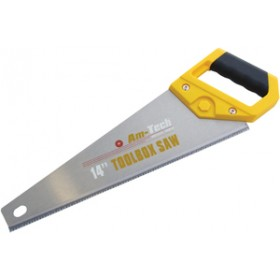"Am-Tech 14"" Toolbox Saw"