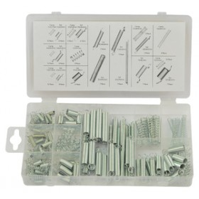 Rolson 150pc Spring Assortment