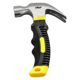 Rolson 8oz Stubby Claw Hammer