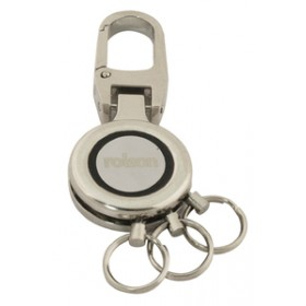 Rolson Multi Key Ring Holder