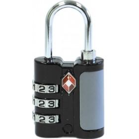 Rolson TSA Combination Luggage Lock