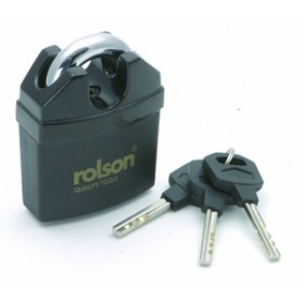 Rolson Heavy Duty 65mm Padlock