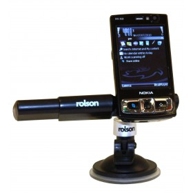 Rolson Universal Mobile In Car Holder