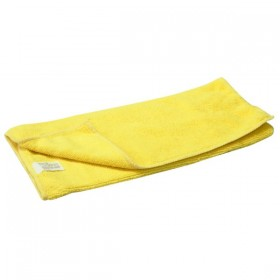 Rolson 10pc Microfibre Cloth