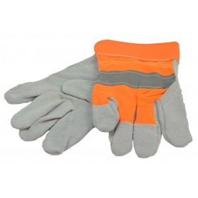 Rolson Reflective Work Gloves