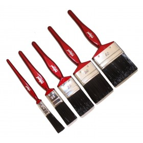 Rolson 5pc Paint Brush Set