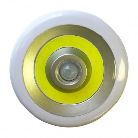 Rolson 3W COB Motion Sensor Light