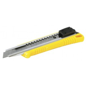 Rolson 18mm Snap Off Utility Knife