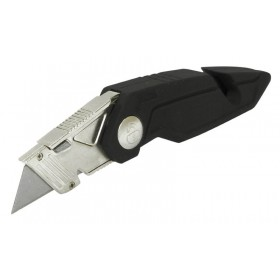 Rolson Tradesman Knife with Packaging Cutter
