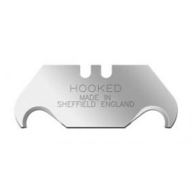 Rolson Hooked Knife Blades