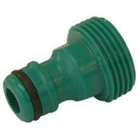 Green Jem Hose End - Accessory Adaptor