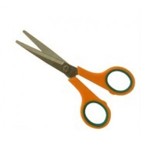 Green Jem General Purpose Scissors 127mm