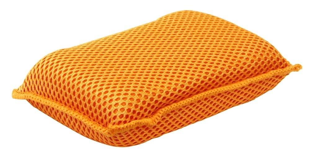 Rolson Microfibre Mesh Bug & Tar Sponge