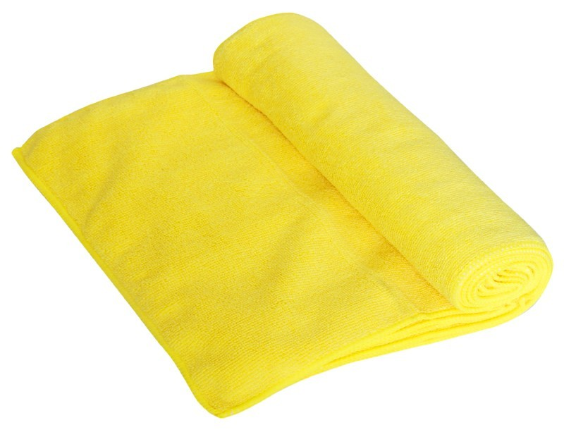 Rolson XL Micro Fibre Towel 140x60cm