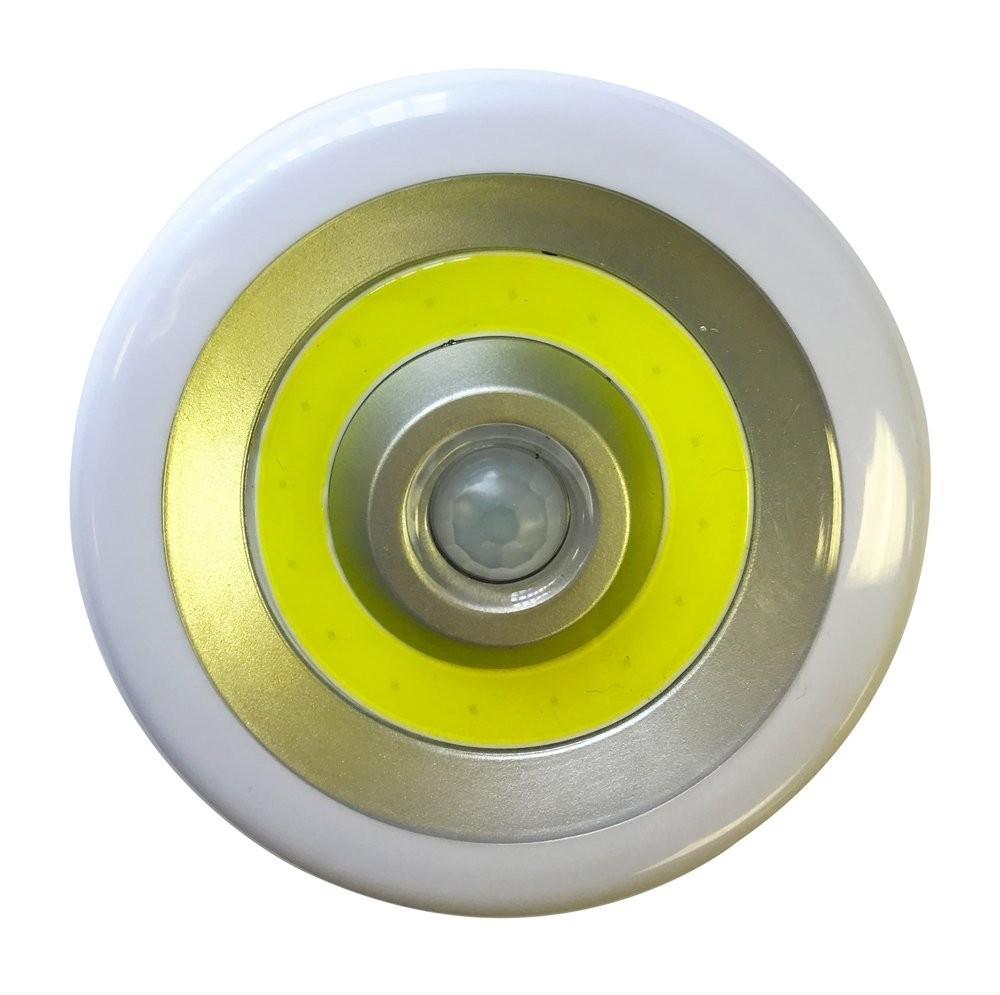 Rolson 3W COB Motion Sensor Light