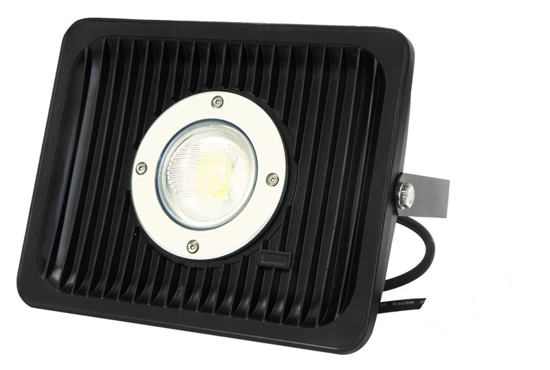 Rolson 50W COB LED Flood Light